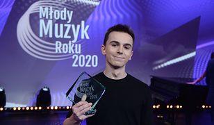 Śląsk. Bielszczanin wygrał sobie tytuł Młodego Muzyka Roku 2020