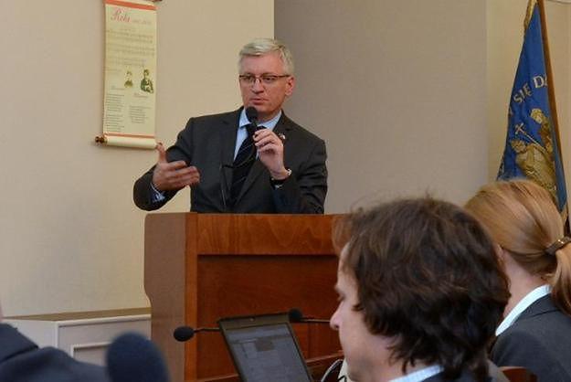 Poznań ma budżet na 2016 r. Nie obyło się bez ostrych słów ze strony radnych PiS