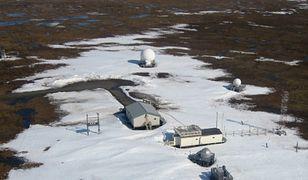 """Są dowody na błyskawiczne zmiany klimatu w Arktyce. """"Całkowicie szokujące"""""""
