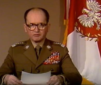 Stan Wojenny. Kartka z kalendarza - co wydarzyło się 13 grudnia 81 roku?