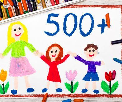 500+ przysługuje każdemu z rozwiedzionych rodziców, jeśli dziećmi zajmują się naprzemiennie