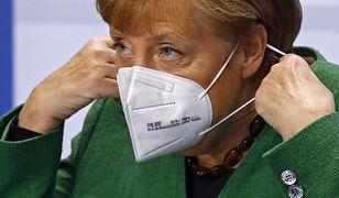 Koronawirus w Niemczech. Niepokojące dane