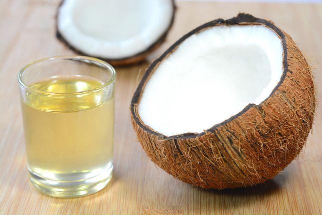 Ocet kokosowy