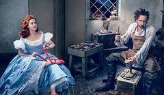 """Amy Adams debiutuje na okładce amerykańskiego """"Vogue'a"""""""