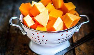 Pomarańczowy sposób na wszystko