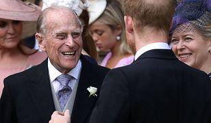 Urodziny księcia Filipa. Harry i Meghan złożyli mu życzenia