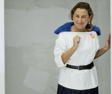 Oni trzęsą modą: Miuccia Prada