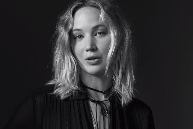 Jennifer Lawrence jest jedną z gwiazd, które zdecydowały się wziąć udział w akcji.