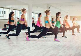 Ćwiczenia na odchudzanie - pośladki, biust, brzuch, rozciąganie, masaż antycellulitowy