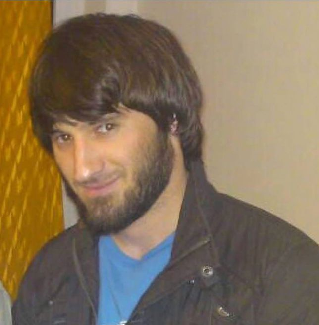 Azamat Bajdujew został uprowadzony w Czeczenii