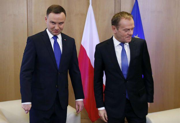 Donald Tusk wróci do polskiej polityki?