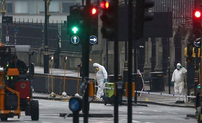 Birmingham: policja zatrzymała trzy osoby po zamachu w Londynie