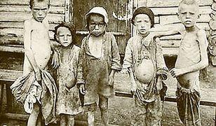 Polskie ofiary Wielkiego Głodu na Ukrainie