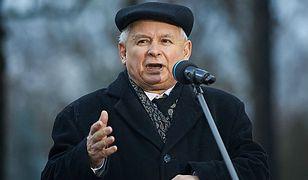 Paweł Lisicki: Jarosław Kaczyński nie odpuszcza
