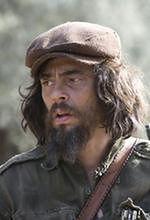 ''Star Wars'': Benicio Del Toro czarnym charakterem w gwiezdnej sadze