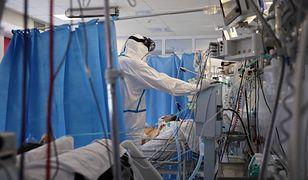 Koronawirus w Polsce. Ministerstwo Zdrowia poinformowało o nowych przypadkach (zdjęcie ilustracyjne)