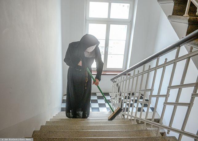 Niemcy. Dramatyczna relacja wychowanka domu dziecka w Spirze