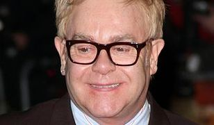 Złapano terrorystę, który groził Eltonowi Johnowi