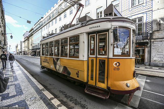 Kordon Sanitarny wokół Lizbony. Portugalia odizoluje stolicę