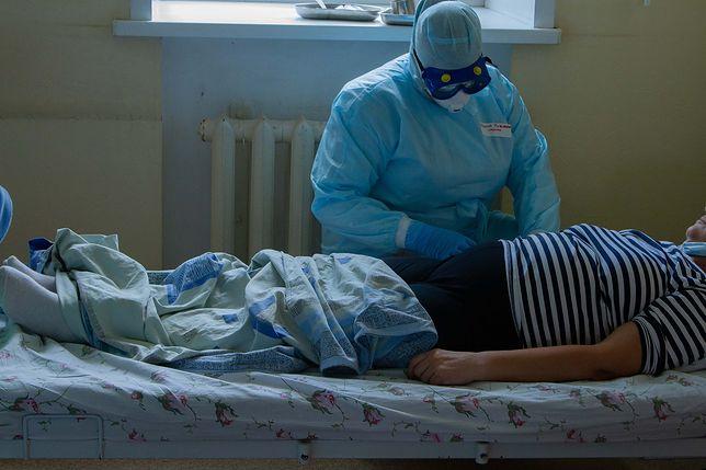 Śląskie. Komisja w bytomskim szpitalu wykazała, że jedna trzecia z liczby zgłoszonych do wypłaty osób nie miała pokrycia w dokumentacji.