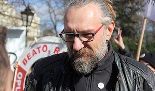"""Marsz KOD Niepodległości. Kijowski: """"nie planowaliśmy żadnej prowokacji 11 listopada"""""""