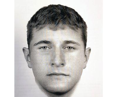 Policja w Warszawie szuka tego mężczyzny.