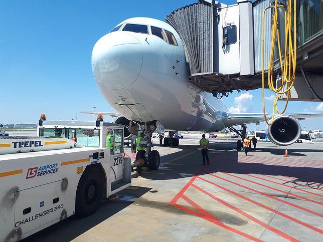 Złota era branży lotniczej. Praca nie tylko dla pilotów