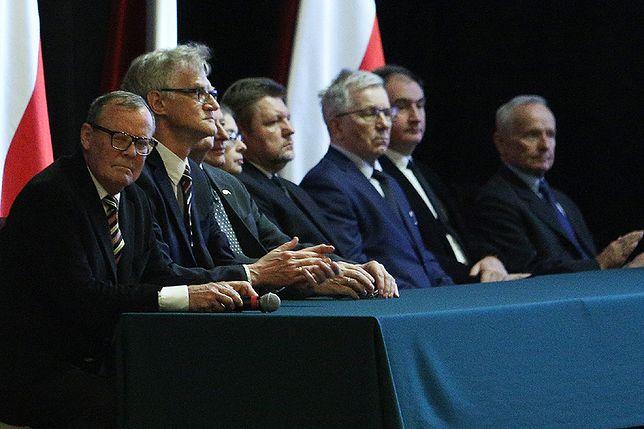 Berczyński przyleci do Polski na przesłuchanie? Decyzja należy do prokuratury
