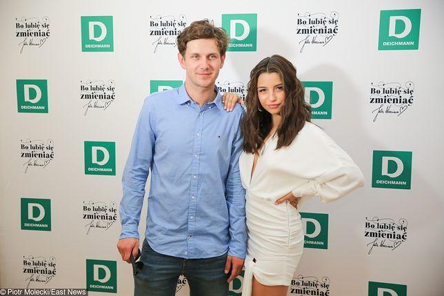 Julia Wieniawa i Antek Królikowski rozstali się z błahych powodów