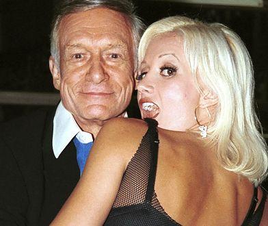 Była Króliczkiem Playboya. Wyznała prawdę, co działo się w rezydencji