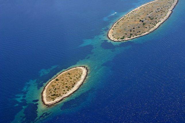 Wczasy w Chorwacji - Kornati
