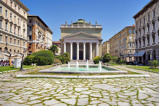 Atrakcje włoskiego Triestu
