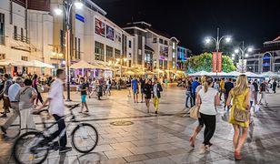 Majówka, czerwcówka czy sierpniówka oznaczają tłumy w popularnych turystycznie miejscowościach