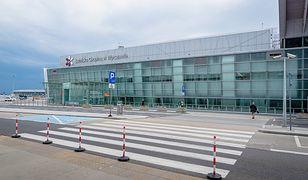 Lotnisko Chopina to największy port lotniczy w Polsce