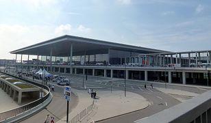 Widok na lotnisko w 2013 r.