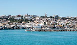 Tanger robi wrażenie na turystach