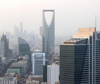 Arabia Saudyjska jest jednym z najsuchszych państw na świecie