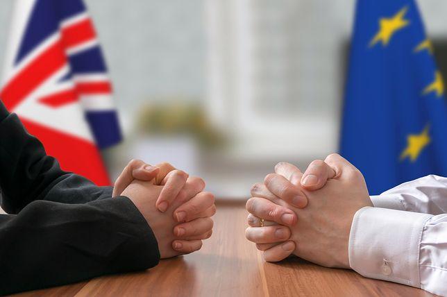 Brexit – pierwszy dzień  szczyty w Brukseli. Trwa walka z czasem