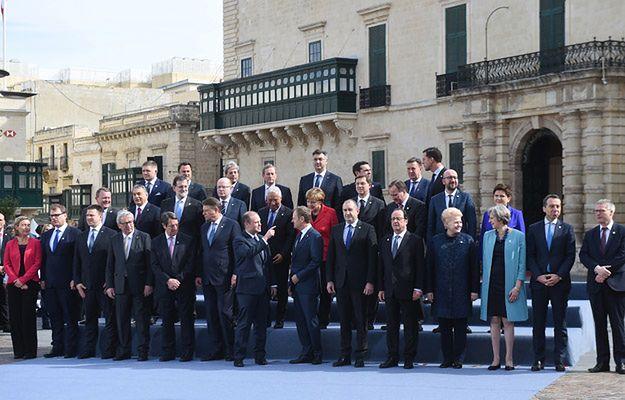 UE: Deklaracja Rzymska bez bezpośredniego odniesienia do wielu prędkości