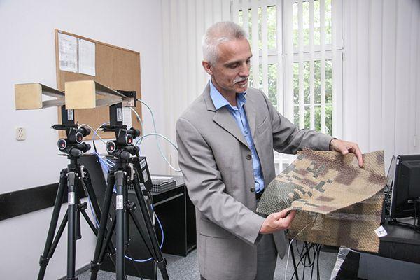 Prof. Adam Januszko