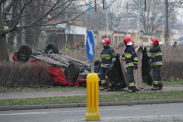 Wypadek w Kamieniu Pomorskim. W tym miejscu rozegrał się dramat - film