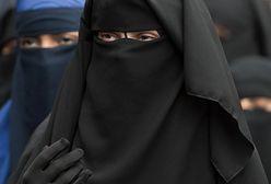 ISIS zakazuje noszenia burek. Ze względów bezpieczeństwa