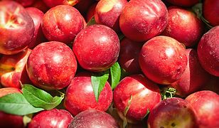 Zdrowe i smaczne owoce