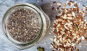 4 smaczne ziarna, które pomagają w odchudzaniu