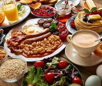 Polacy lubią słone śniadania