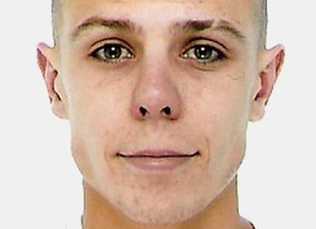 Policja prosi o kontakt osoby, które wiedzą coś na temat zaginięcia Bartosza