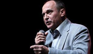 """Paweł Kukiz twierdzi, że izraelski minister """"obraził Polaków"""""""