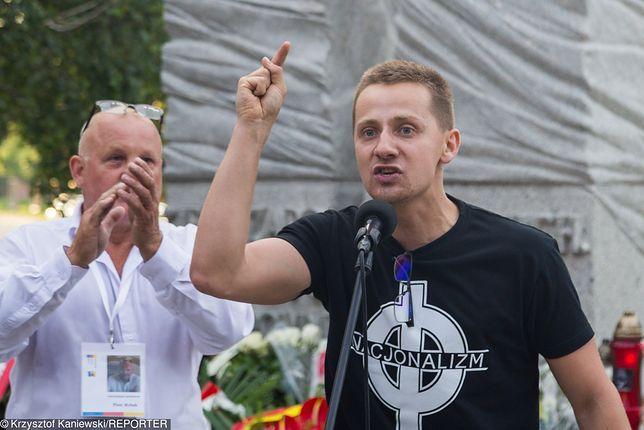 Jacek Międlar i Piotr Rybak zapowiadają, że marsz we Wrocławiu odbędzie się mimo zakazu władz miasta