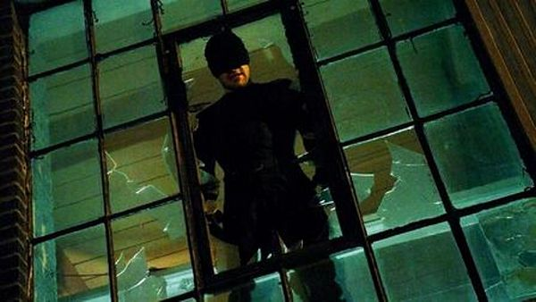Daredevil S1:04 – We krwi (In the Blood)