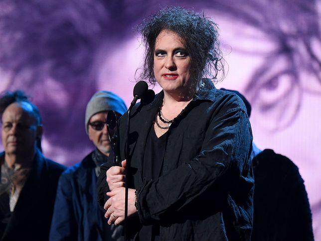 Open'er Festival 2020: The Cure wystąpi w Gdyni. Kultowy zespół kolejnym headlinerem!